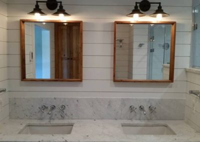 Harper's Ferry Bath and Cabinetry