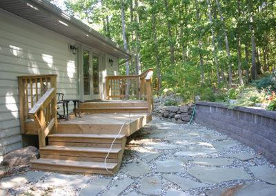 Mt. Pleasant Addition & Renovation