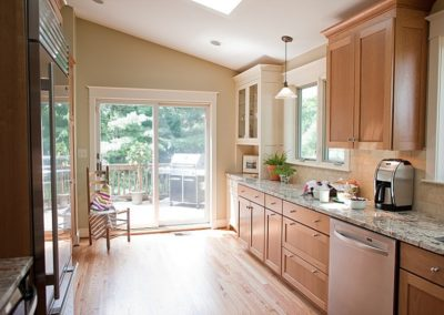 Kensington Cook's Kitchen