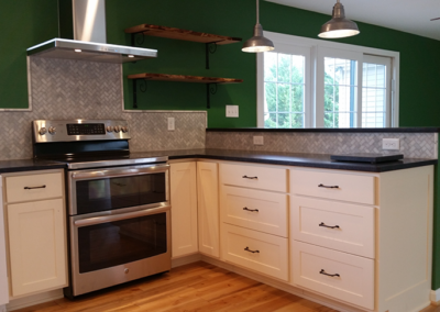Hollow Road Kitchen and Remodel