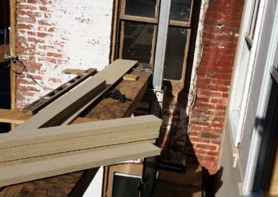 Jefferson Street Historical Preservation