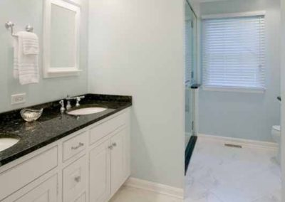 Deer Run Bath and Cabinetry
