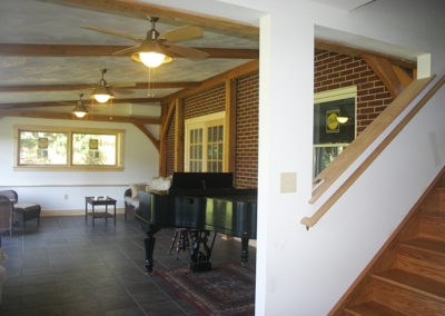 Middletown Valley Addition and Renovation